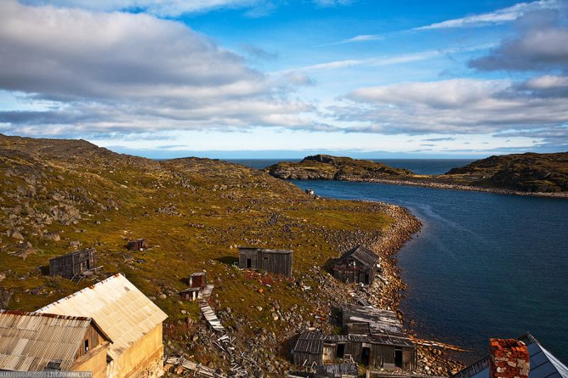 The Murmansk Marine Biological Institute 28