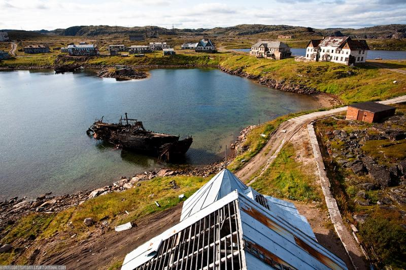 The Murmansk Marine Biological Institute 29