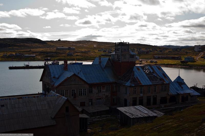 The Murmansk Marine Biological Institute 31