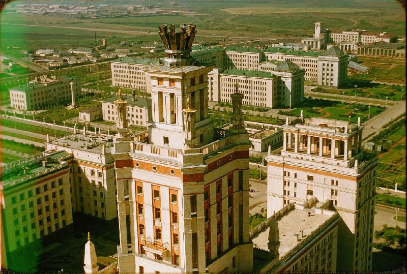 The USSR of the 1960s-1970s 33