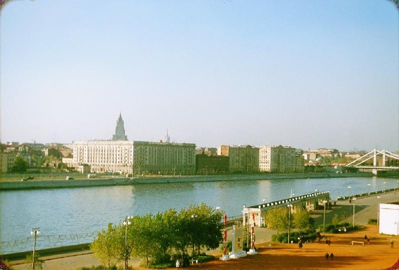 The USSR of the 1960s-1970s 37