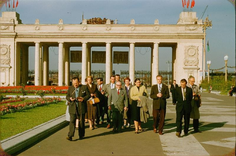 The USSR of the 1960s-1970s 41