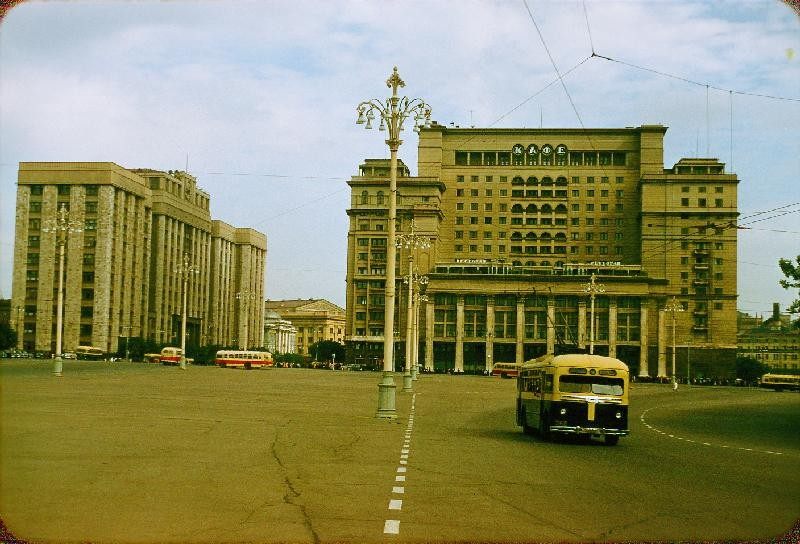 The USSR of the 1960s-1970s 9
