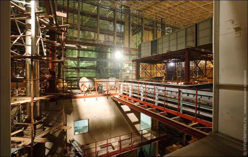 Thermal Power Plant Construction 15