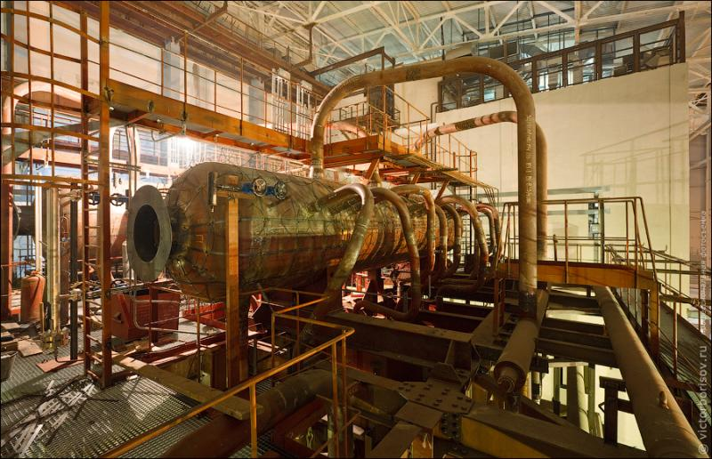 Thermal Power Plant Construction 18