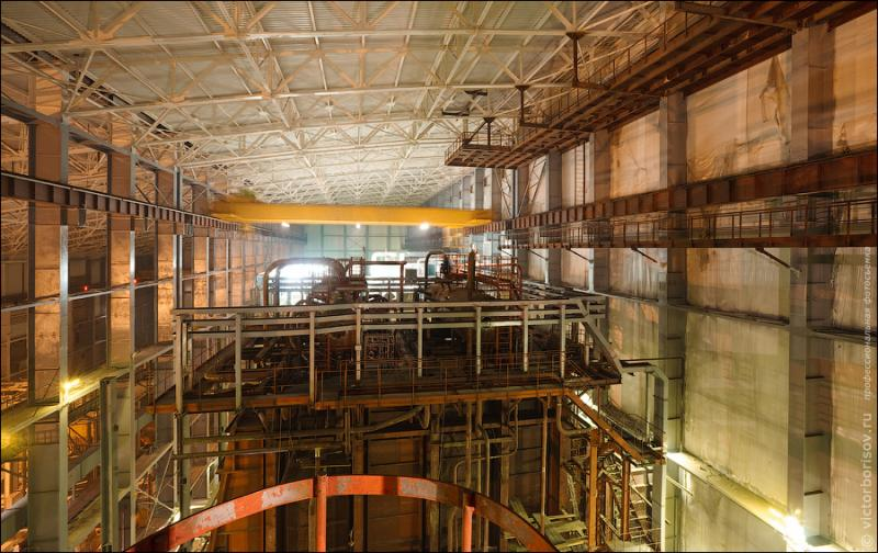 Thermal Power Plant Construction 20