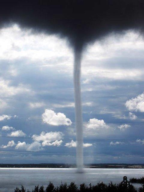 Tornado in Russia 6