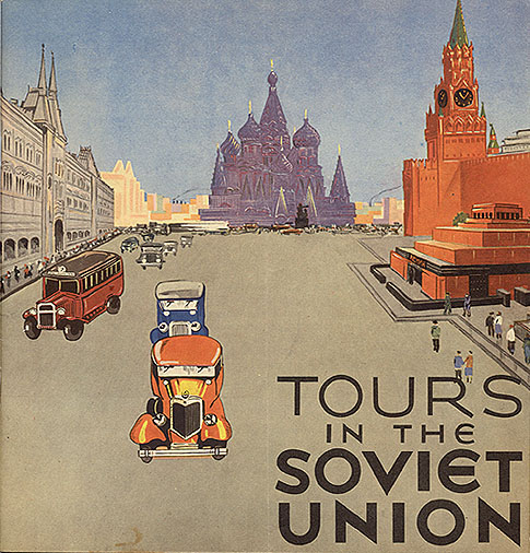 more of Soviet promotional posters 1