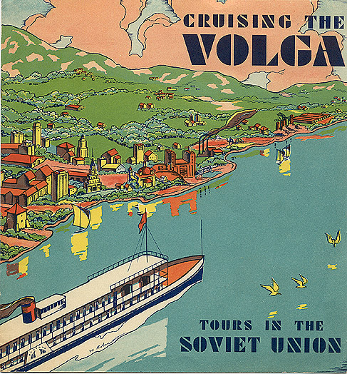 more of Soviet promotional posters 17