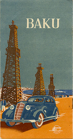 more of Soviet promotional posters 5