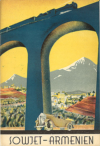 more of Soviet promotional posters 55