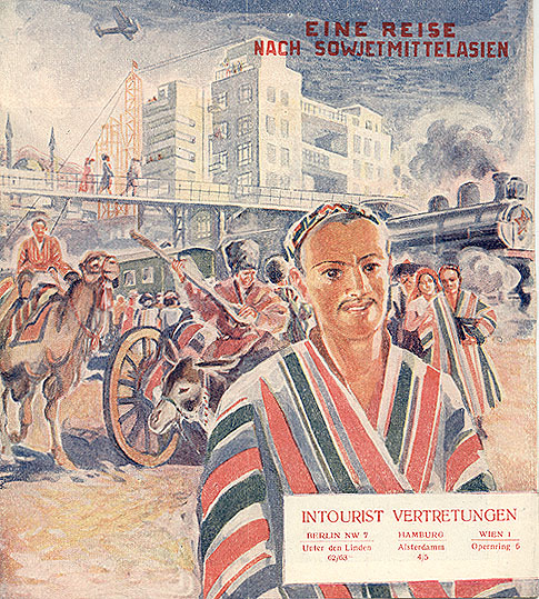 more of Soviet promotional posters 56