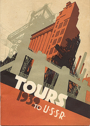 more of Soviet promotional posters 63