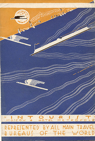 more of Soviet promotional posters 70