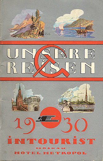 more of Soviet promotional posters 72