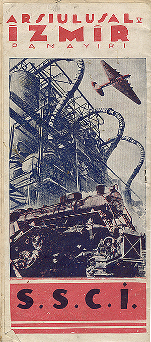 more of Soviet promotional posters 79