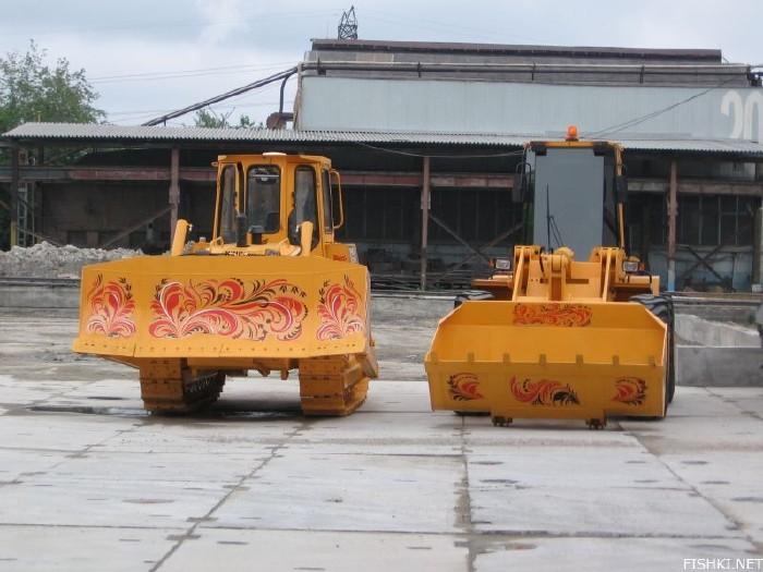 russian tractors 2