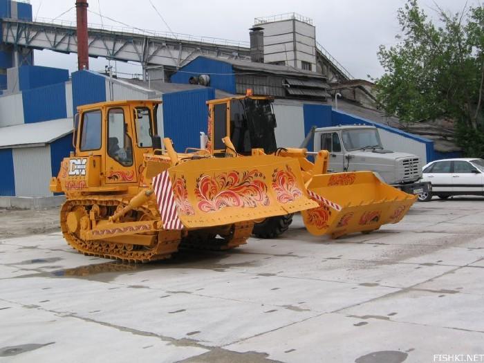 russian tractors 3