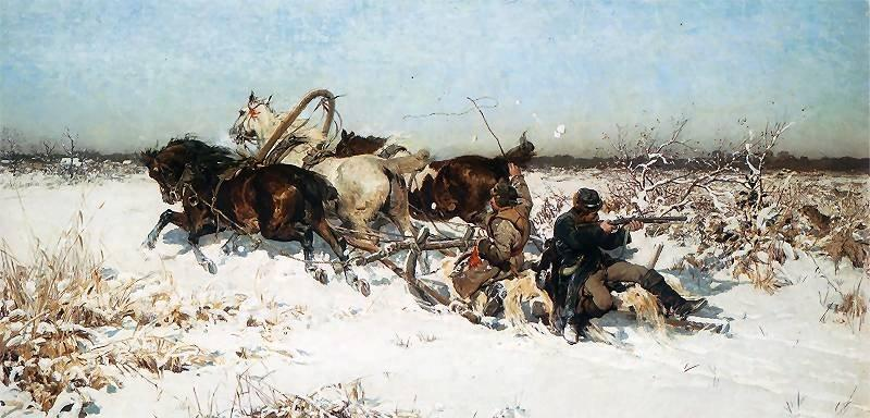 Traditional _Russian_Transport 16
