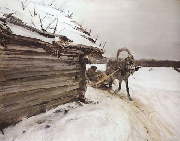 Traditional _Russian_Transport 18