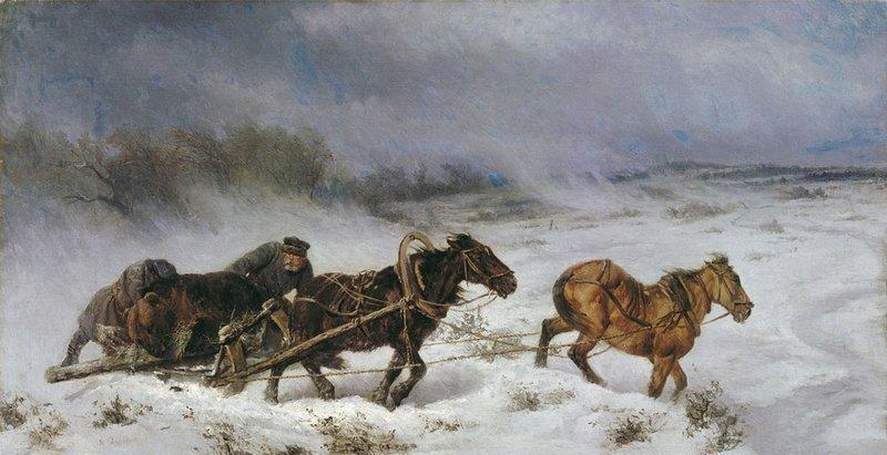 Traditional _Russian_Transport 19