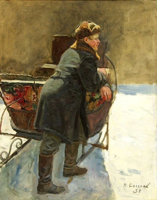 Traditional _Russian_Transport 9