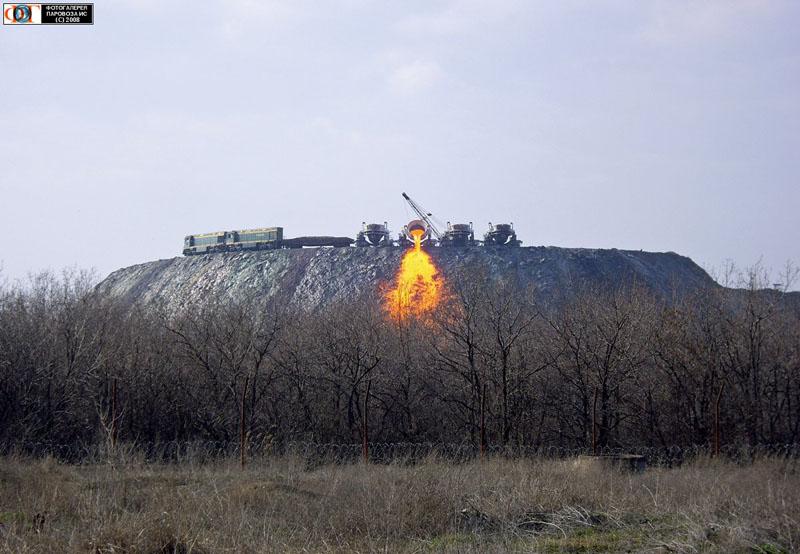 Russian trains 17