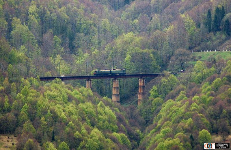 Russian trains 23