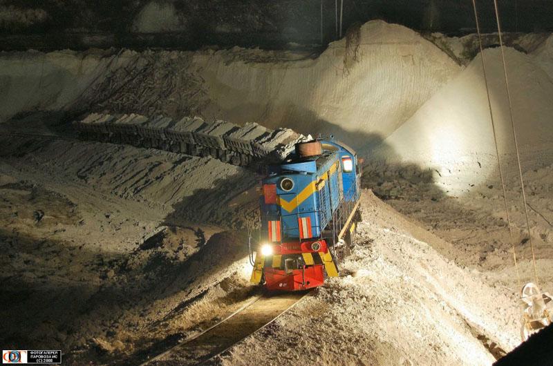 Russian trains 3