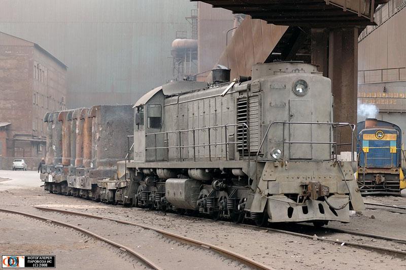 Russian trains 41