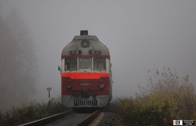 Russian trains 42