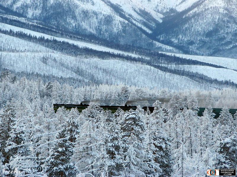Russian trains 47
