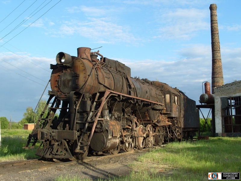 Russian trains 5
