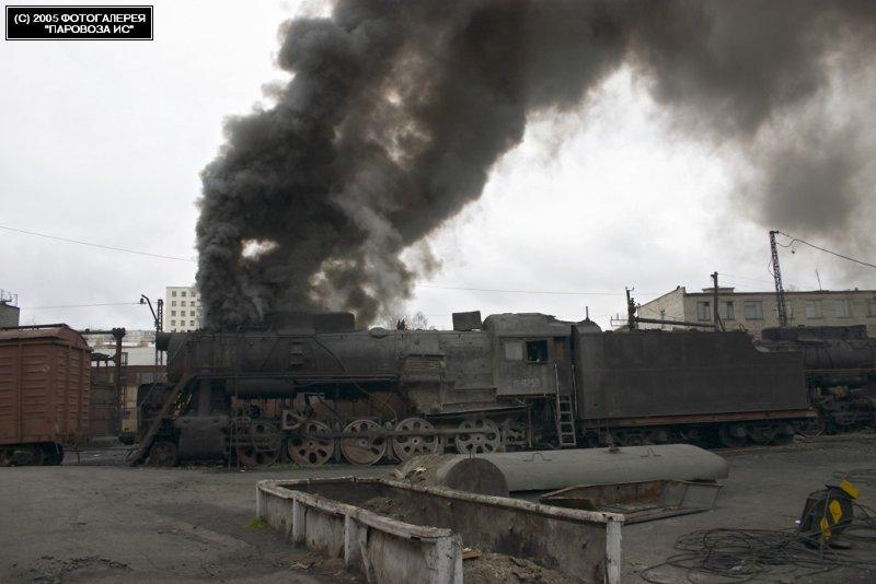 Russian trains 67