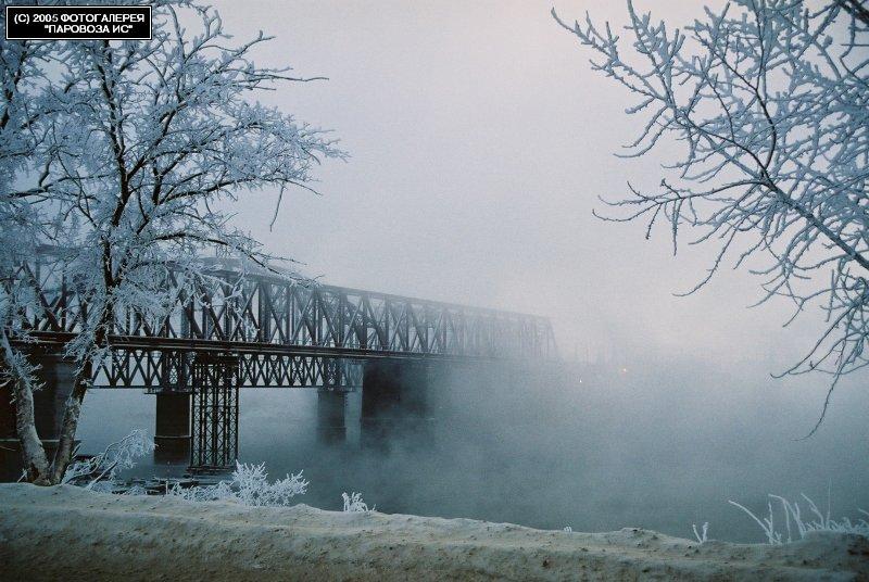 Russian trains 68