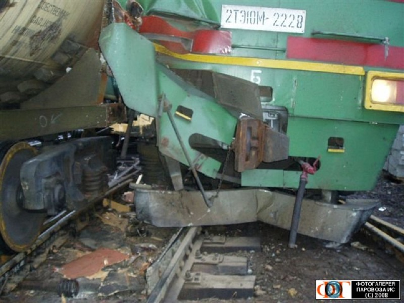 Russian trains crash 7
