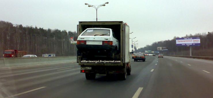 russian cars 1