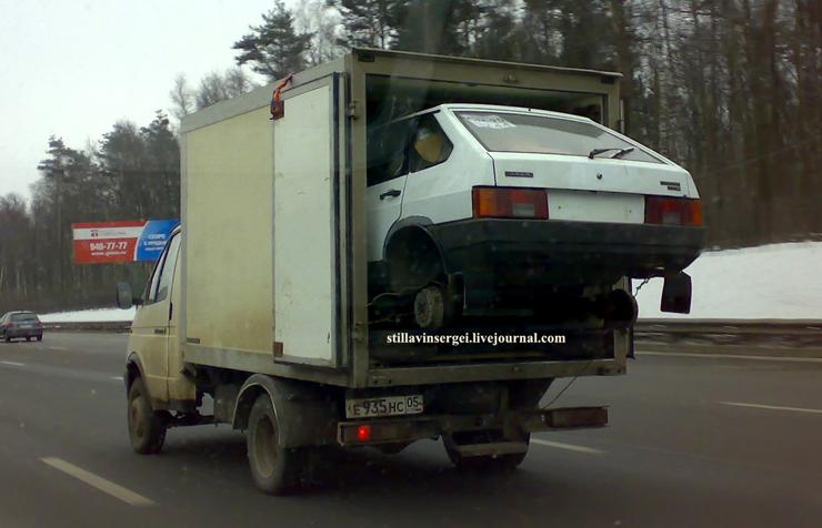 russian cars 2