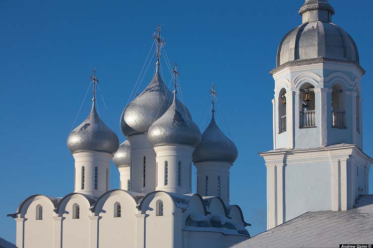 Russian Northern Cities 12