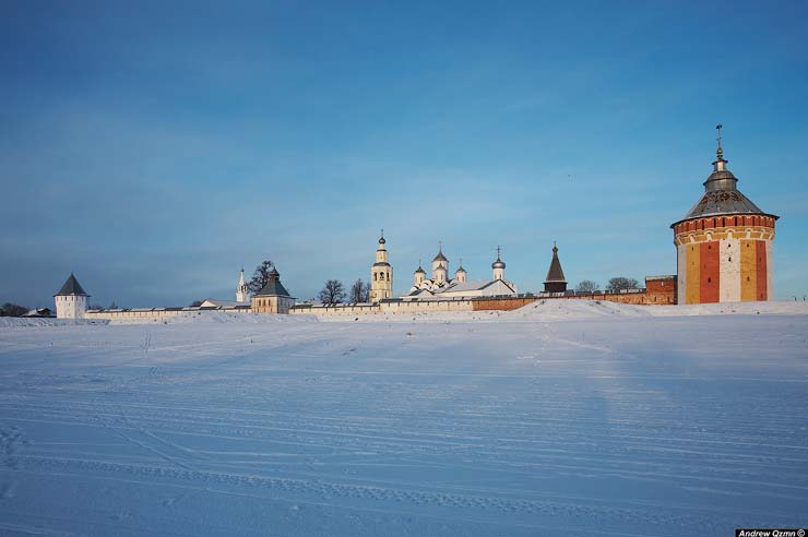 Russian Northern Cities 16