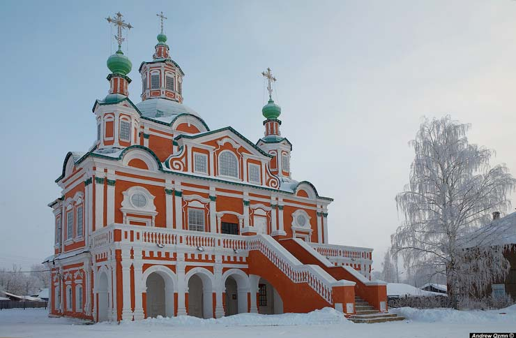 Russian Northern Cities 19