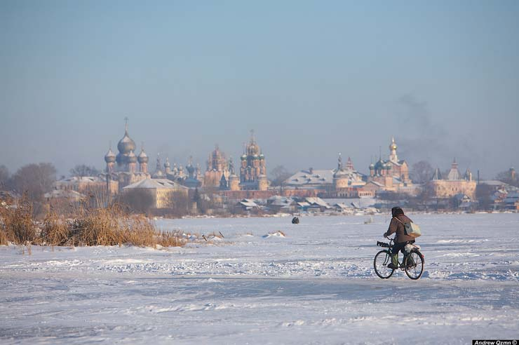 Russian Northern Cities 2