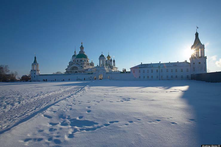 Russian Northern Cities 3