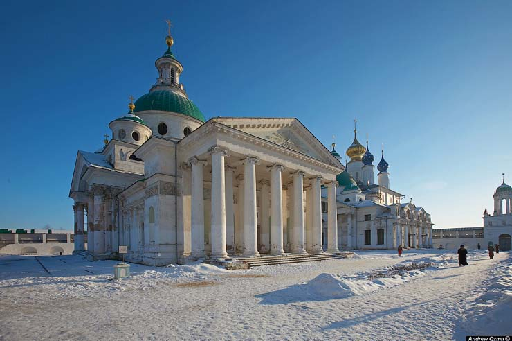 Russian Northern Cities 4