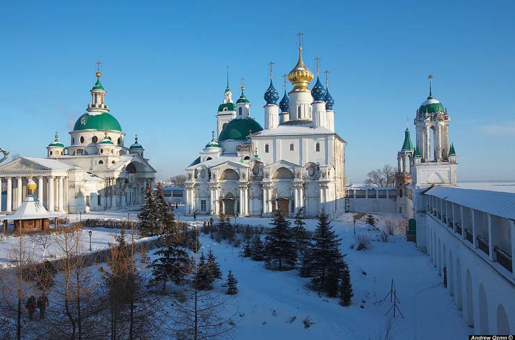Russian Northern Cities 5