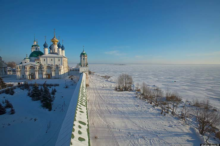 Russian Northern Cities 6