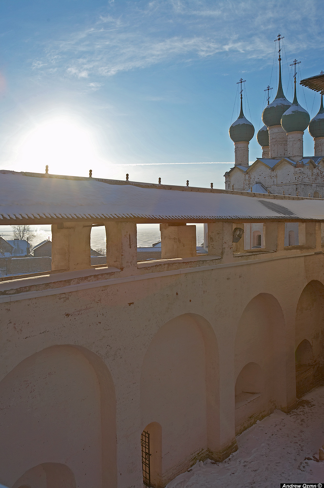 Russian Northern Cities 7