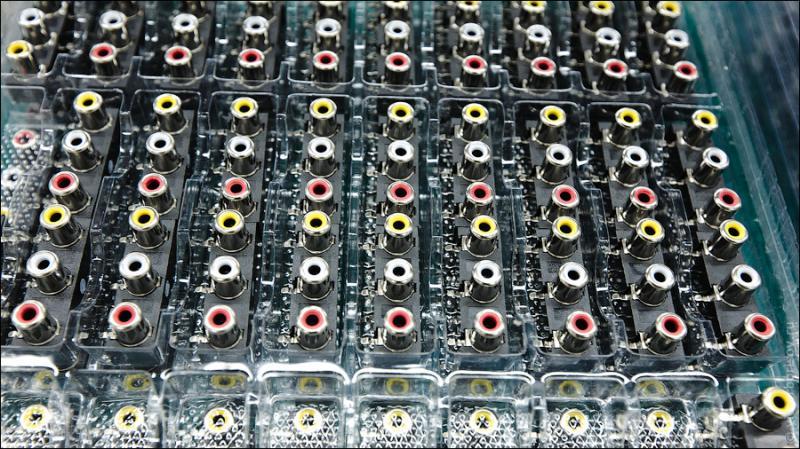 TV sets Production 28
