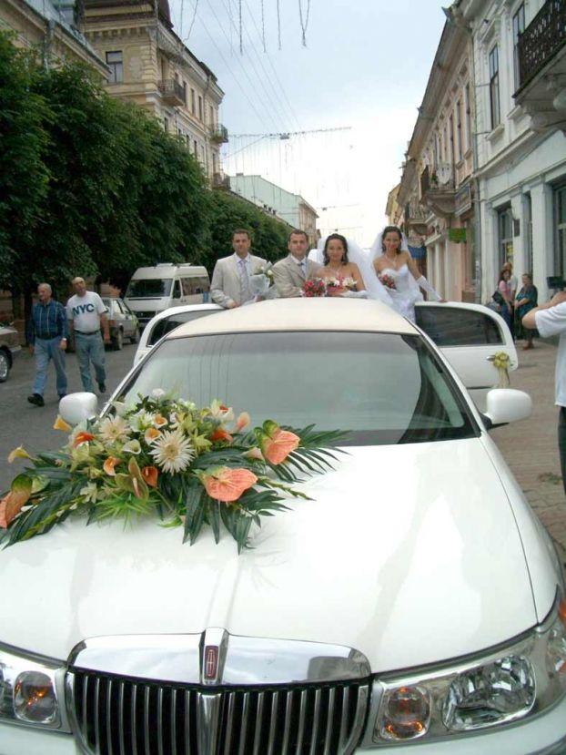 twins wedding ceremony in the Ukraine 5