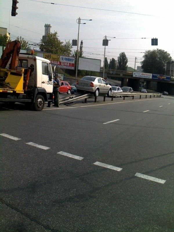 Russian roads 8